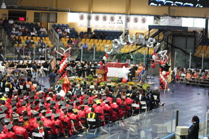 Columbia High School's Class of 2014 Holds Graduation Celebration, photo 4
