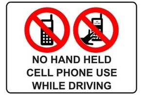 NJ Cell Phone Law