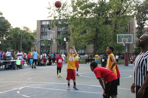 2014 Mayor's Classic Basketball Tournament Comes To An End With Championship Game, photo 12