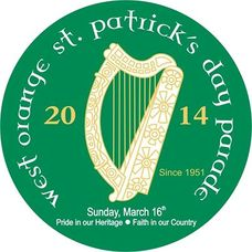 West Orange St. Patrick's Day Parade Fundraiser to be Held at Oak Barrel Pub, photo 1