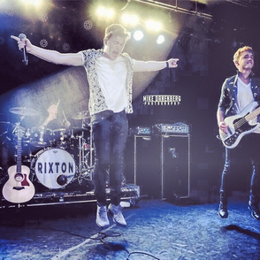 Rixton Can Levitate