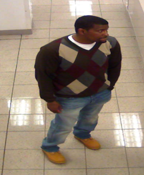 Hatfield Township Police ID Philly Man As Alleged Credit Card Thief, Whereabouts Unknown, photo 2