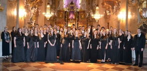 WHS concert Choir