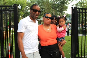 Roselle Community Comes Together for National Night Out Against Crime Festivities, photo 25