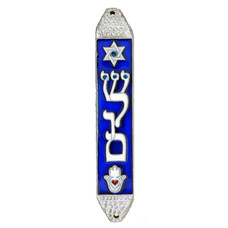 Mezuzah Campaign: Protect your Home and Your Homeland, photo 1