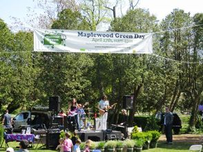2013 Maplewood Green Day Fair