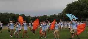 Sparta High School Marching Band