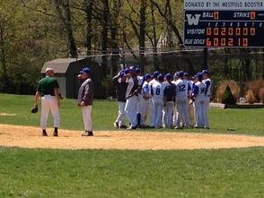 Westfield Baseball