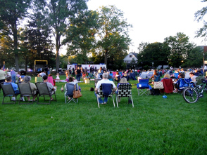 Berkeley Heights Wraps Up Summer Concert Series, photo 3