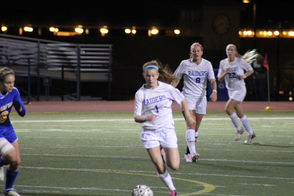 Scotch Plains-Fanwood Girls Win Union County Championship, photo 1