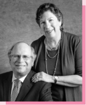Gail & Max Kleinman
