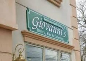 Giovanni's Bistro and Bar Temporarily Closes: Letter From Owners  , photo 1