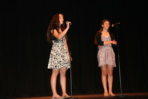 "Gov. Livingston Students Performed In ""Cabaret for A Cure"" , photo 12"