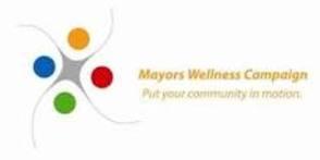 Mayor Anesh Wellness Campaign