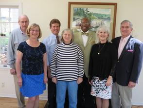 Summit High School Class of 1964 Plans 50th Reunion