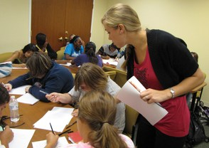 Breast Health Education