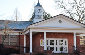 Board of Education Meeting, Library Programs and More in Maplewood This Week, photo 1