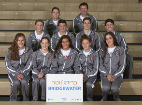 The SSBJCC Maccabi Games Team