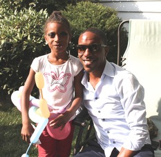 Roselle 5th Ward Terraces Block Association Holds Second Annual Block Party, photo 5
