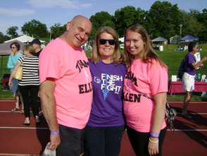 Relay for Life of Madison & Florham Park on Track to Break $50K Fundraising Goal, photo 4