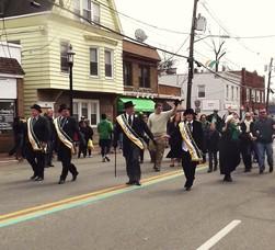 WO Parade