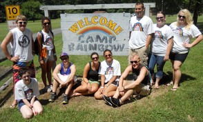 Upper Salford's Camp Rainbow Inc. Fundraising in Full Swing, Camp Set to Open, photo 1