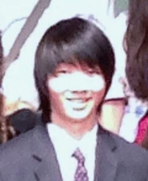Millburn High School student, Charles Zhang