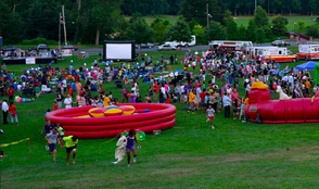 'National Night Out' Fills Floods Hill with Fun, photo 1