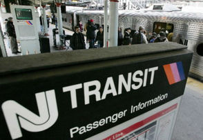 NJ Transit Bus Service Temporarily Suspended In Essex County  , photo 1