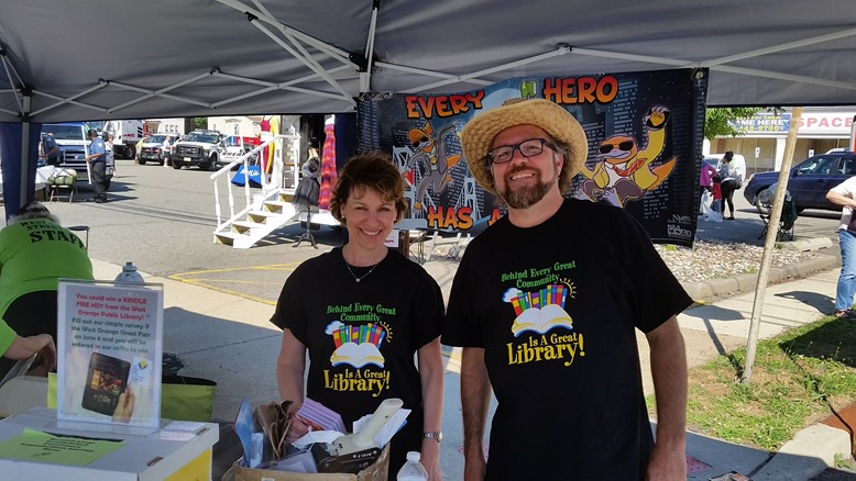 West Orange Street Fair And Edison Day Held News Tapinto