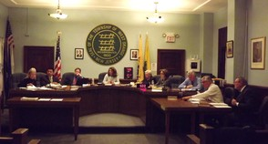 Feb. 11 Town Council Meeting