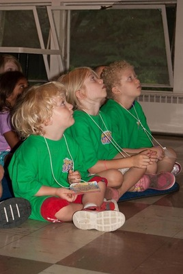 St Mary's Vacation Bible School, photo 3