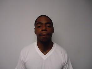 Kevin Robinson, 24