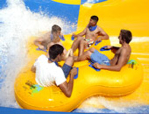 Camp Tiyul - Waterpark