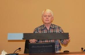 Deputy Mayor Jerry Muprhy