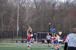 Gov. Livingston Girls Lacrosse Wins An 11-10 Thriller Against Lenape Valley, photo 10