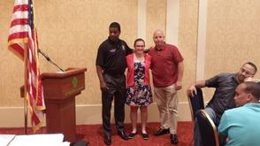 Newton Student Wins $1,000 Scholarship