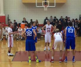 Millburn Boys Basketball Opens Season in Victorious Fashion, photo 1