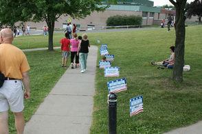 Montville's 2014 Independence Day Celebration Sponsors