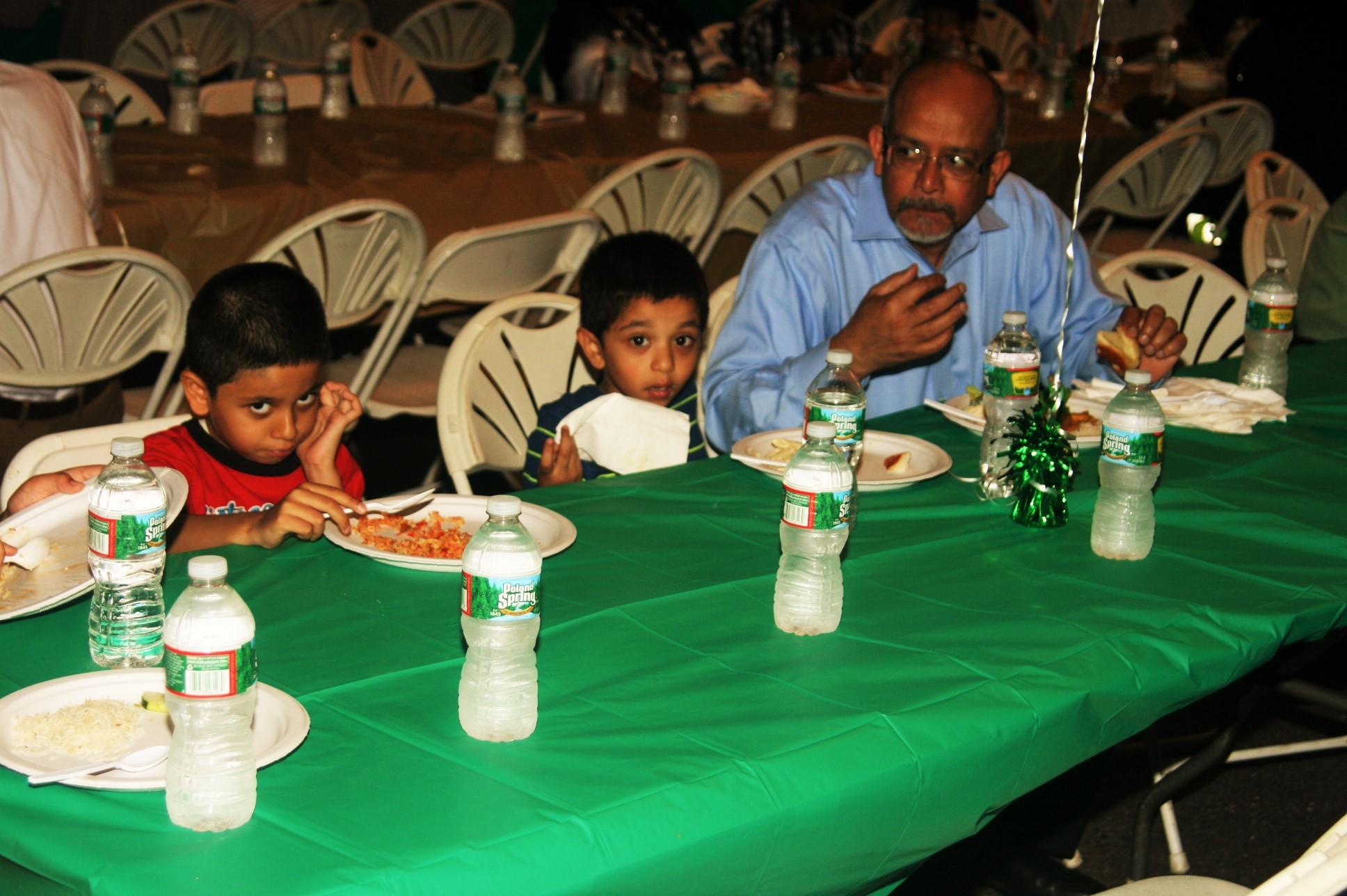 Short Hills NJ Muslim Single Men