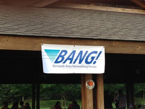 Developing Presentation Skills at Bernards Area Networking Group (BANG), photo 2