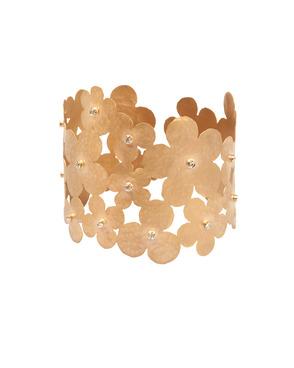 marika gold bracelet