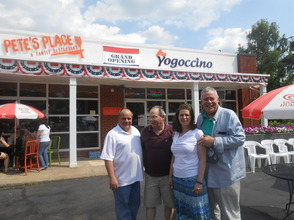 Community and Local Businesses Come Together at Berkeley Heights Street Fair, photo 7