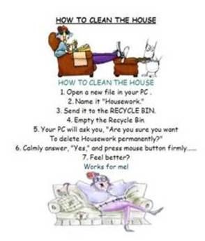 Clean House, photo 1