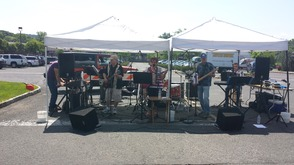 Community and Local Businesses Come Together at Berkeley Heights Street Fair, photo 12