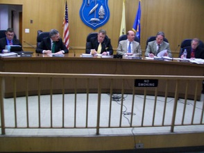 Berkeley Heights Discharges Township Administrator Upchurch 'Without Cause', photo 1