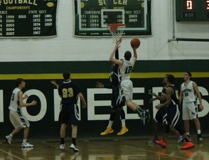 New Providence Boys Basketball Bring Experience, Deep Bench to 2013-14 Season, photo 2