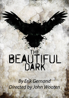 The Beautiful Dark by Erik Gernand