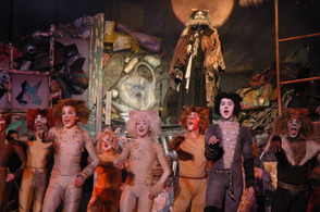Columbia High School's Production of 'Cats' Vying for Nine Paper Mill Playhouse Rising Star Awards Tonight, photo 1