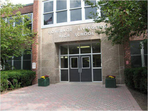 NJ Monthly Ranks Gov. Livingston High School No. 19 in the State , photo 1